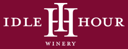 Idle Hour Winery | Oakhurst, California Logo